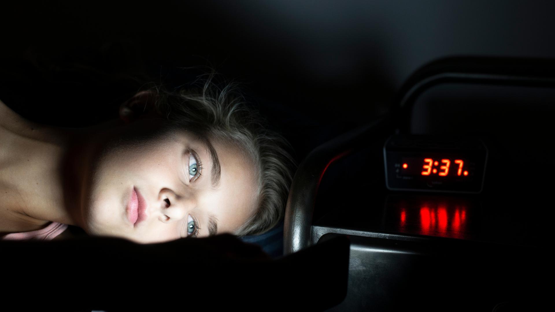 Modern Day Sleep