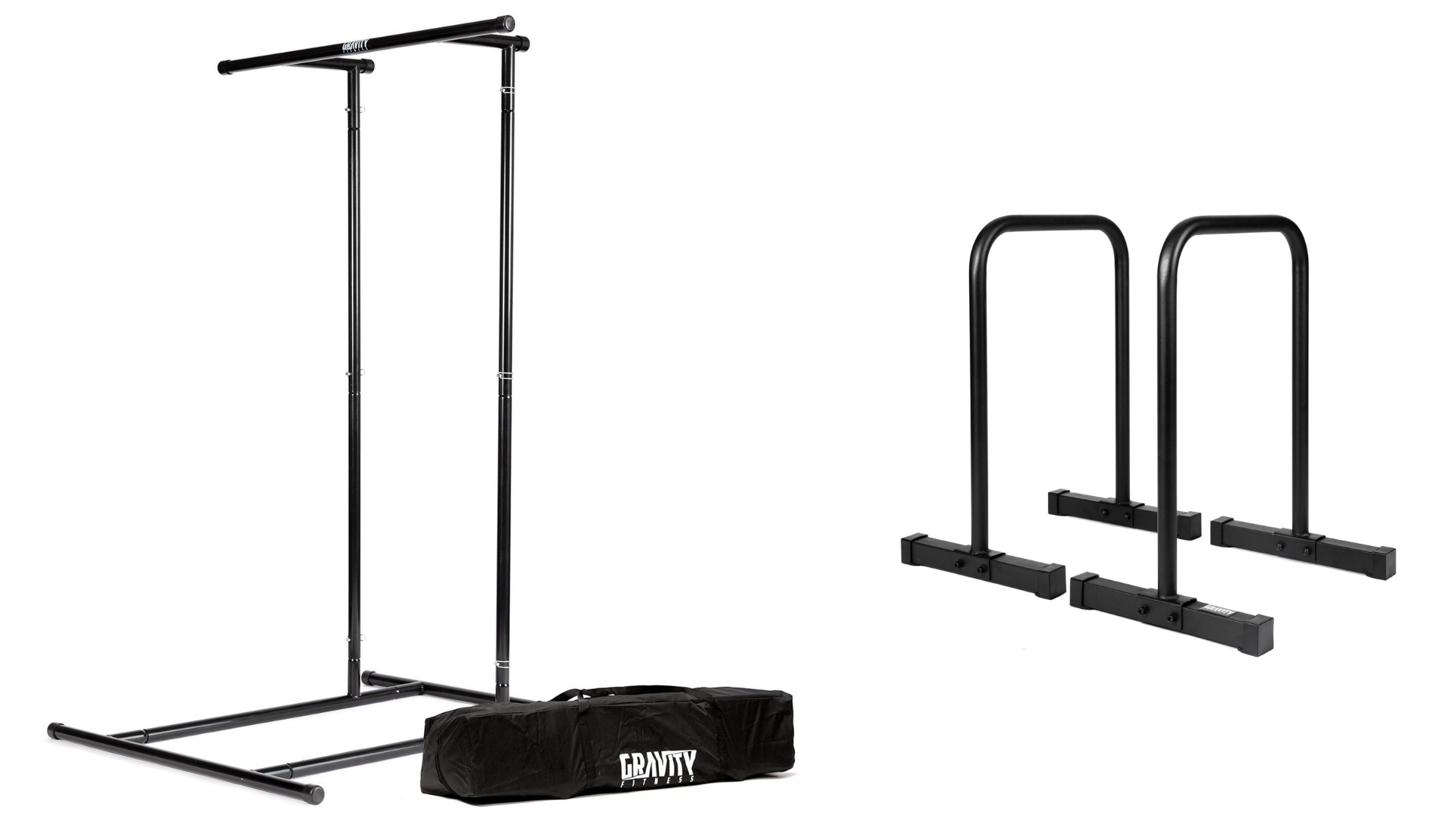 Calisthenics and Parallettes