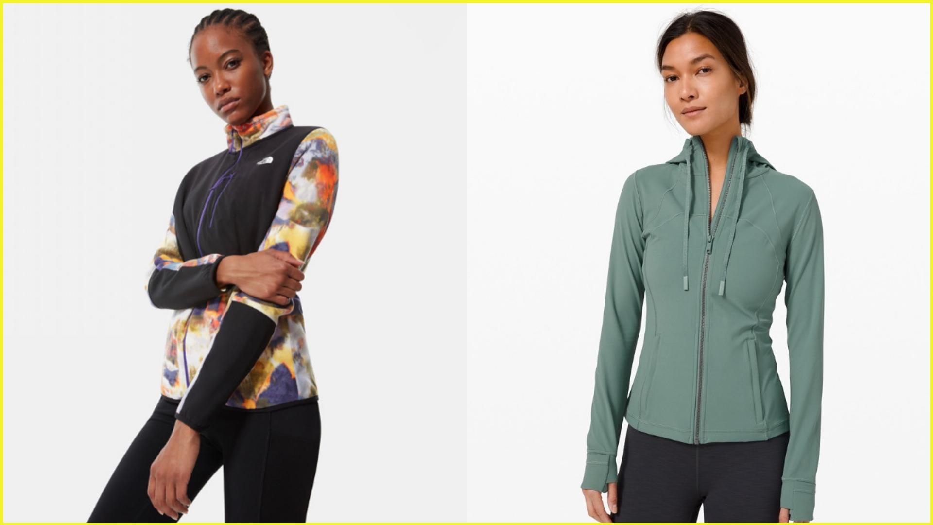 Women's Softshell Jackets