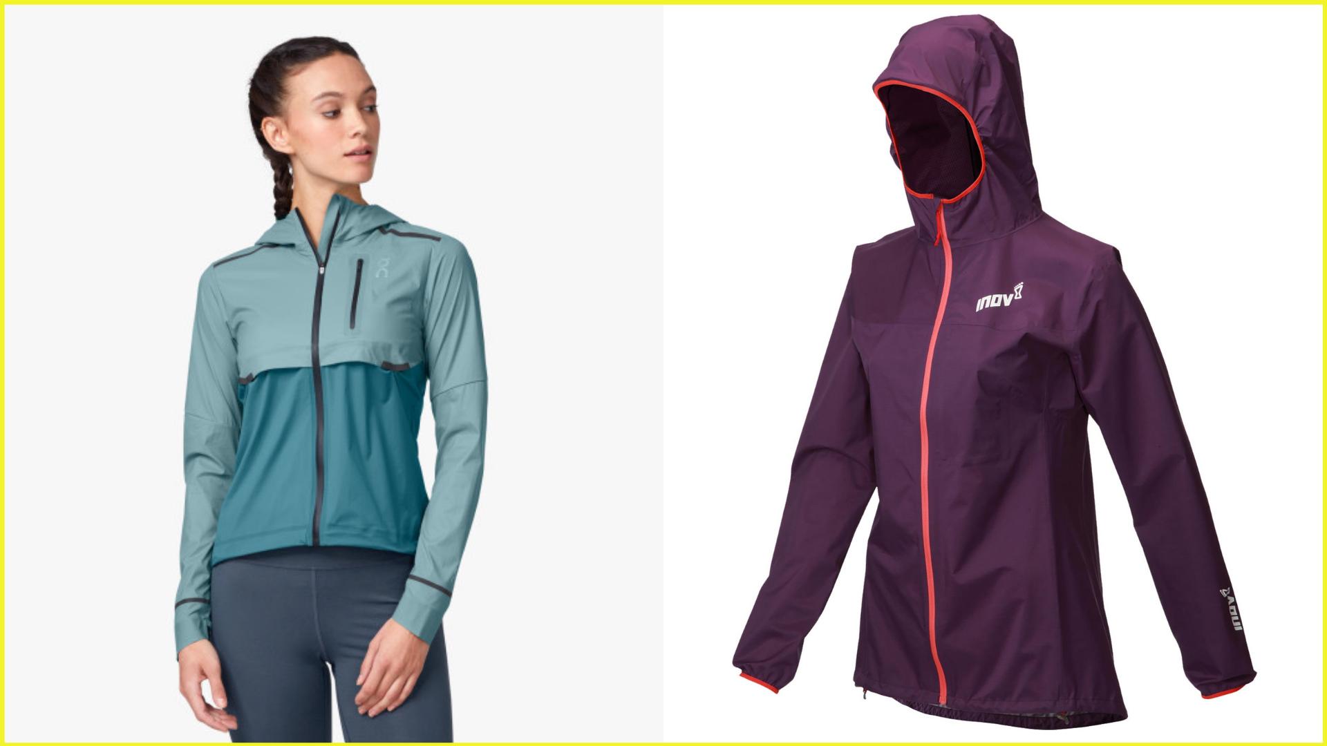 Women's Hardshell Jackets